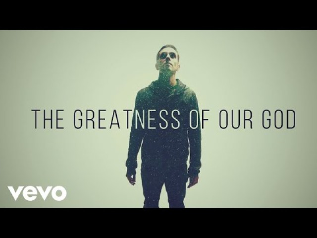 Newsboys | Greatness Of Our God