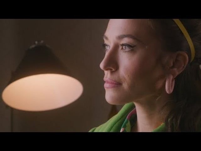 Lauren Daigle   Hold On To Me (Official Music Video)